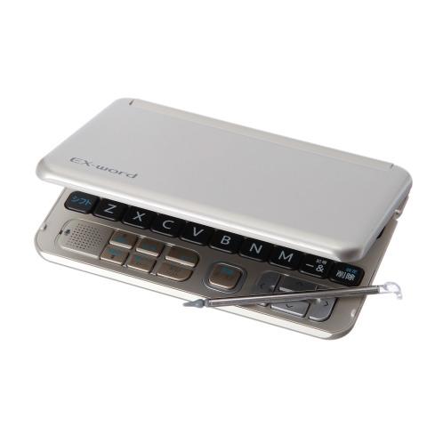 カシオ <140コンテンツ>カシオ 電子辞書 エクスワード XD−K6700(電子手帳 パソコン・情報機器 家電・エレクトロ)の画像