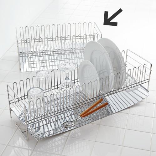 <ショート>ツバメ 水切りバスケット(調理小物 キッチン用品 ホーム・インテリア)の画像