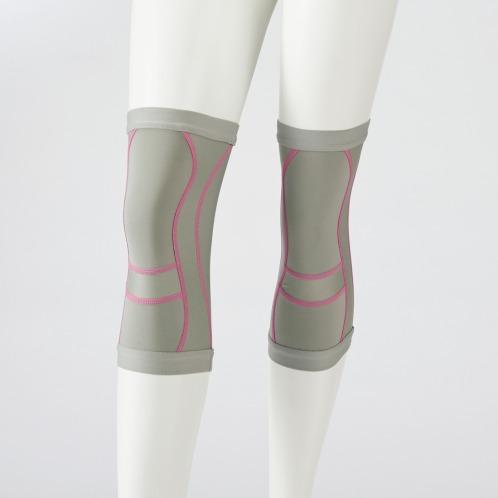 ノーブル ノーブル皮膚感覚サポーターEX<膝用>1組2枚セットの画像