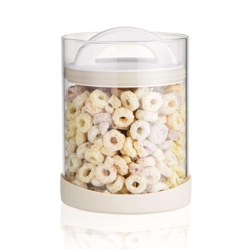 ジツエンハンバイシイチオシノホームグッズ <1.2リットル>ミップロック(保存容器 キッチン用品 ホーム・インテリア)の画像