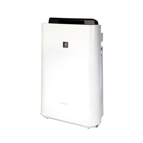 シャープ シャープ 高濃度プラズマクラスター 7000搭載! 加湿空気清浄機 KC−E50A1 空気清浄〜23畳、 加湿空気清浄〜13畳(パ-ソナルケア ダイエット・美容 家電・エレクトロ)の画像