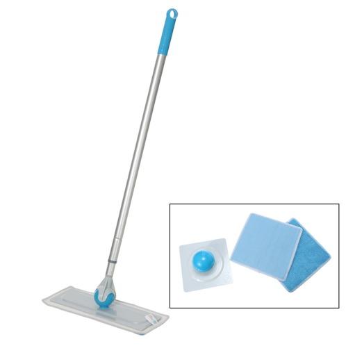 """デュオップ 天井から床、窓までこれ1本で快適お掃除""""デュオップ""""の画像"""