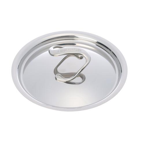 マイヤー <20cm>マイヤー サーキュロン ステンレス蓋(鍋・フライパン キッチン用品 ホーム・インテリア)の画像