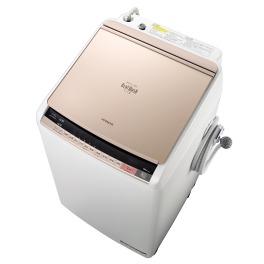 """日立 タテ型洗濯乾燥機 """"ビートウォッシュ"""" BW−DV703S"""