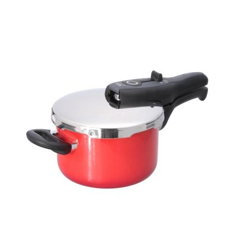 シリット <2.5リットル>シリットシラルガンの圧力鍋tプラススペシャルセット(鍋・フライパン キッチン用品 ホーム・インテリア)の画像