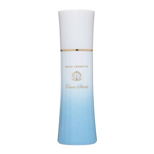 オメガコスメティックス オメガコスメティックス 海からの恵みで 柔らかハリツヤ肌 オーシャンセラム(保湿美容液)(乳液 スキンケア コスメ)の画像