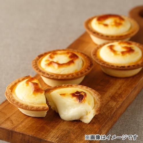 北海道「祥貴」チーズタルトの画像