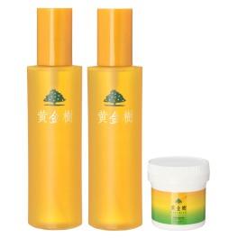 黄金樹a 薬用育毛剤ローション