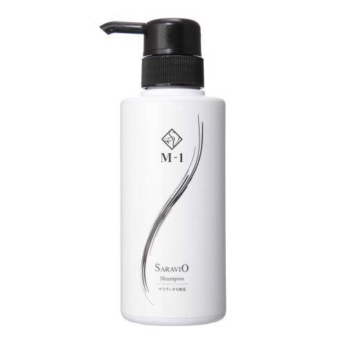 エムワン イクモウミスト ノンシリコン&防腐剤不使用頭皮と髪のためのシャンプーM−1スカルプケアシャンプー(ボディケア・リラクゼーション コスメ)の画像