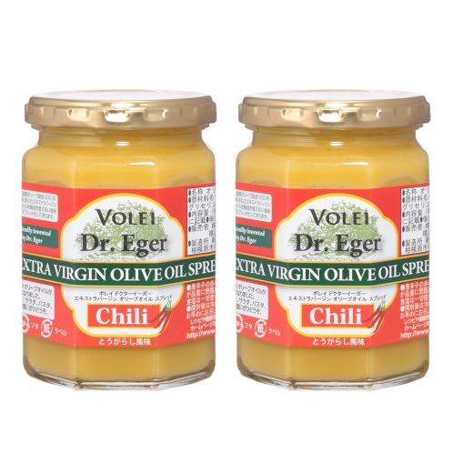 ドクターイーガー <チリ>ドクター・イーガー エキストラバージン オリーブオイル スプレッド 2本セット(その他 美容・ダイエット・フィットネス)の画像