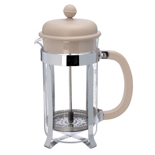 """ボダム ボダムフレンチプレスコーヒーメーカー""""カフェティエラ""""(卓上小物 テーブルウェア ホーム・インテリア)の画像"""