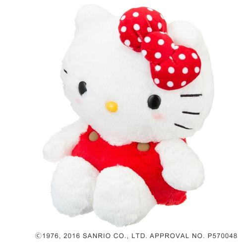 サンリオ サンリオぬいぐるみ風ティッシュボックスカバー(その他 ドール・キャラクターグッズ コレクターズ・お花)の画像