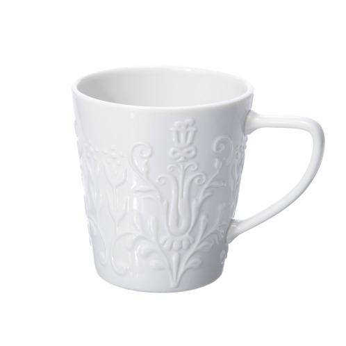リヤドロ リヤドロポーセリンマグカップ(クリスタル ホーム雑貨 コレクターズ・お花)の画像