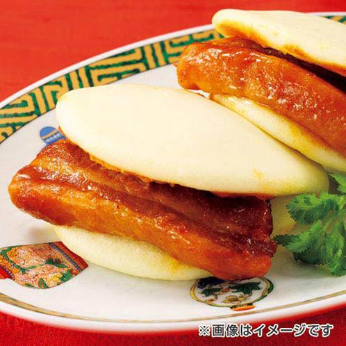 フクミヤ ふくみ屋 卓袱角煮まんじゅう(惣菜・パン・その他 グルメ・お酒)の画像