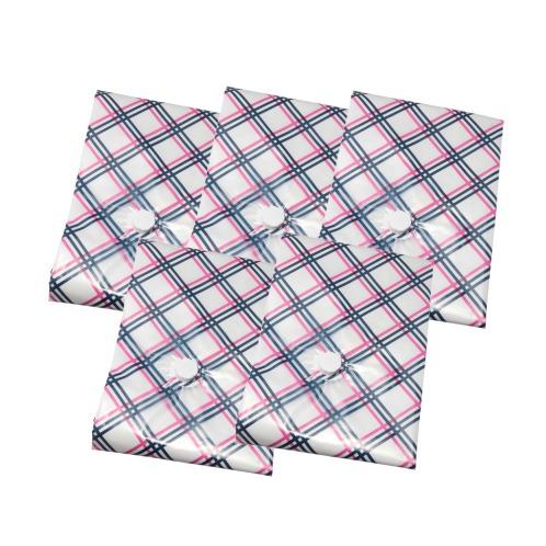 クラレリビング クラレリビング消臭吊り下げ圧縮袋5枚セット(その他 ホーム・インテリア)の画像