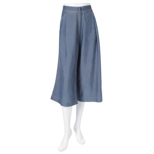 ディップ ディップガウチョパンツ(パンツ ファッション)の画像