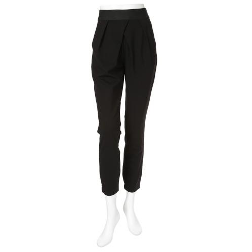 スウォナーレ スウォナーレタックデザインジョガーパンツ(パンツ ファッション)の画像