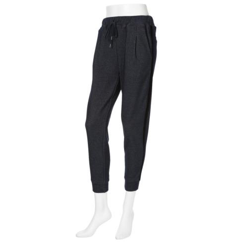 ラ ヴァーグ デトワール ラ ヴァーグ デトワール裏シャギーサイドラインアクセントパンツ(パンツ ファッション)の画像