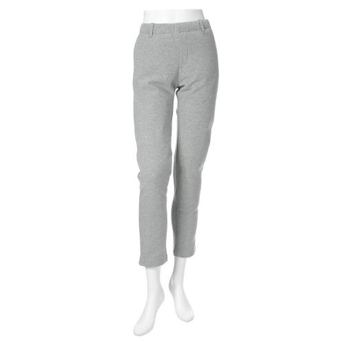 デミュー デミューダウンテーパードパンツ(パンツ ファッション)の画像