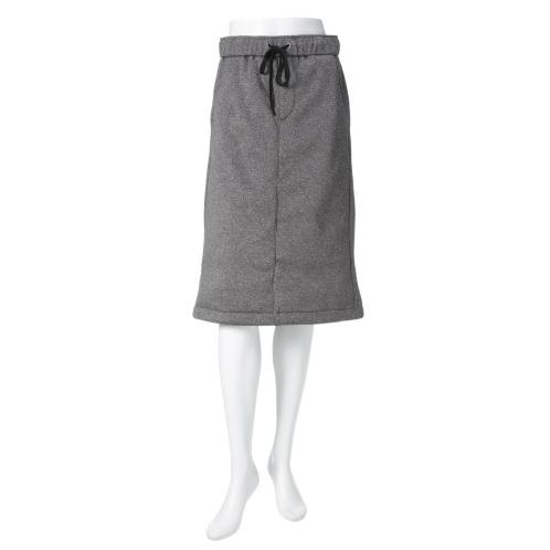 デミュー デミューボンディングダウンスカート(スカート ファッション)の画像