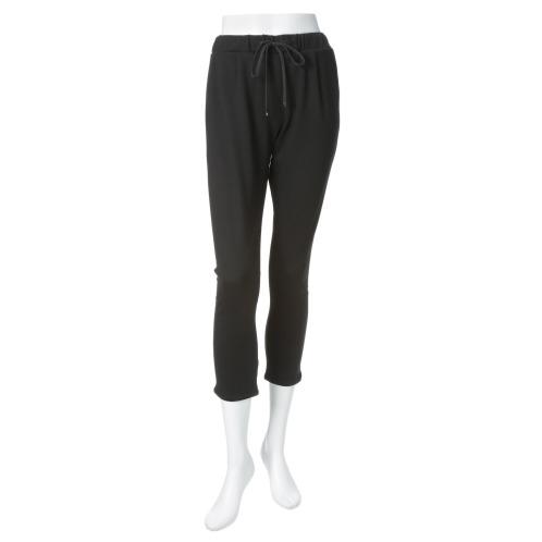 スマイルアズラブリーアイテム S・A・L・Iストレッチポンチタックテーパードパンツ(パンツ ファッション)の画像