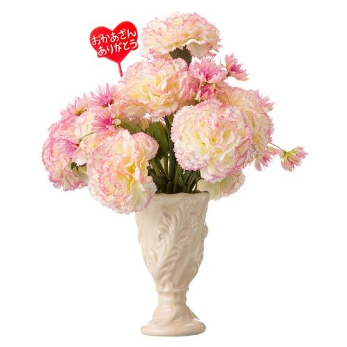 """クリーンフローラ クリーン・フローラディア マザー""""親愛なる母""""(造花 お花 コレクターズ・お花)の画像"""