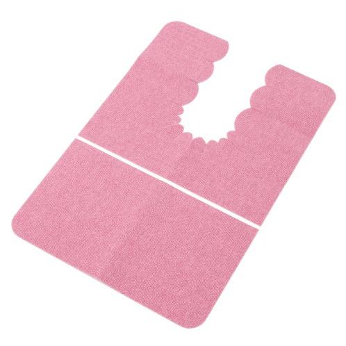 オクダケキュウチャクシリーズ <S>おくだけ吸着便器と床の汚れを防止! トイレカーペット(インテリア ホーム・インテリア)の画像