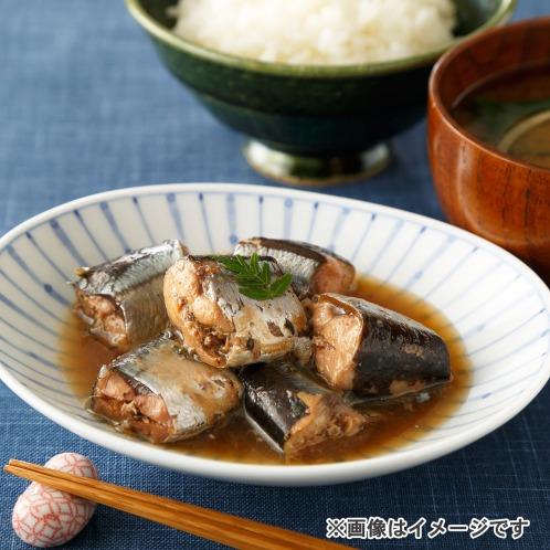 気仙沼港水揚げ旬さんまの味付け缶 …¥5300の在庫を確認する