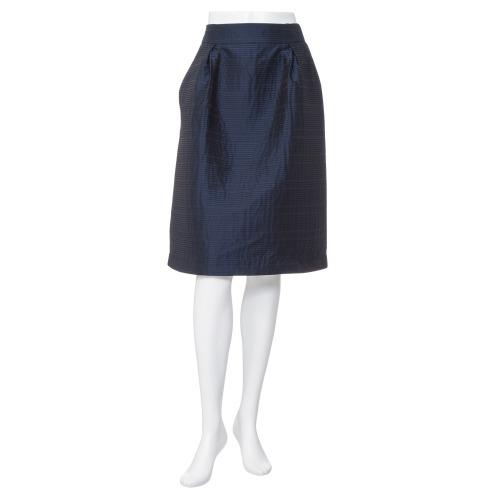 フォーティーナインアヴェニュージュンコシマダ 49AV.ジュンコシマダピンタックスカート(スカート ファッション)の画像