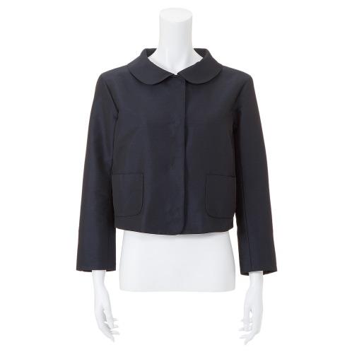 フォーティーナインアヴェニュージュンコシマダ 49AV.ジュンコシマダオックス織ジャケット(ジャケット ファッション)の画像