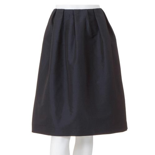 フォーティーナインアヴェニュージュンコシマダ 49AV.ジュンコシマダオックス織スカート(スカート ファッション)の画像