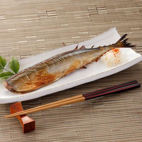 鮮度抜群! 北海道根室産さんまの西京漬(惣菜・パン・その他 グルメ・お酒)の画像
