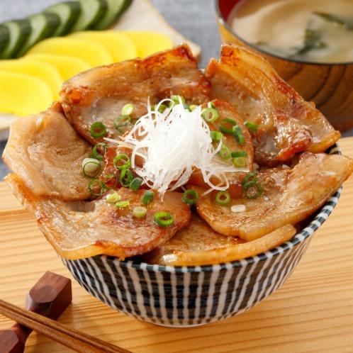 十勝産豚ロース使用十勝豚丼(惣菜・パン・その他 グルメ・お酒)の画像
