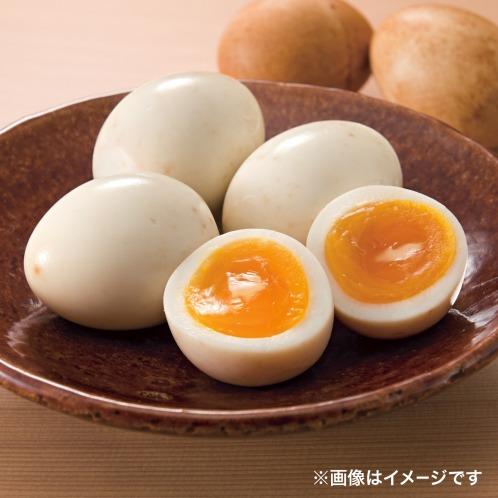 とろ〜り半熟! 燻製たまご(惣菜・パン・その他 グルメ・お酒)の画像