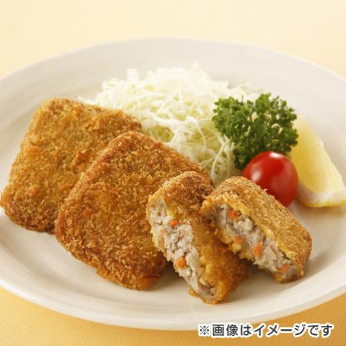 お魚まるごとじゃこカツ(惣菜・パン・その他 グルメ・お酒)の画像