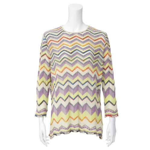 ボア デ ブローニュ ボア デ ブローニュプルオーバー(セーター ファッション)の画像