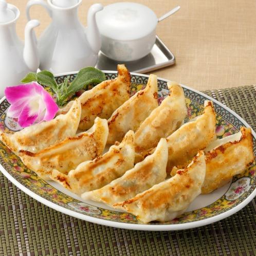 特製Wスープのジューシー肉餃子(惣菜・パン・その他 グルメ・お酒)の画像