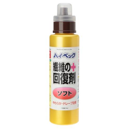ハイベック ハイ・ベック繊維の回復剤<ソフト> …¥4320の在庫を確認する