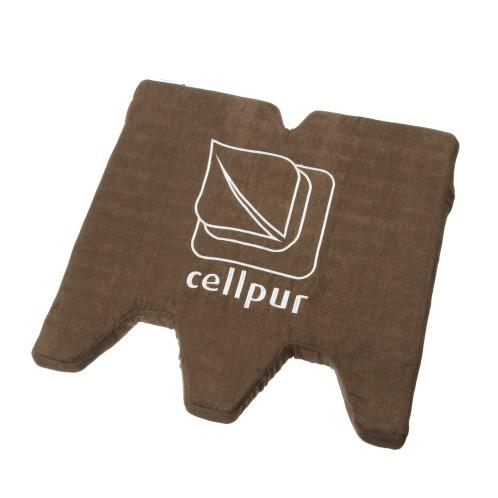 セルプール セルプール座ってきれいをサポート! コアシート(寝具 ホーム・インテリア)の画像