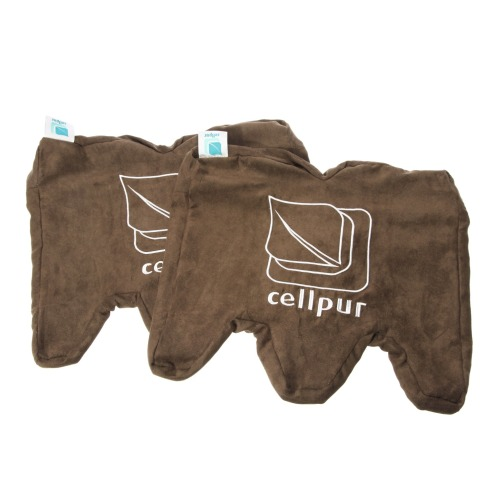 セルプール セルプールコアシート専用替えカバー同色2枚組(寝具 ホーム・インテリア)の画像