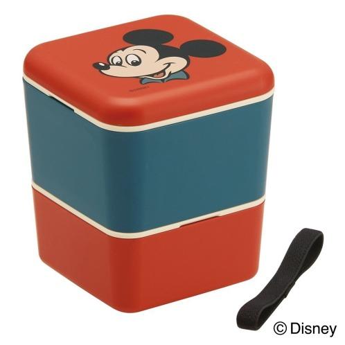 スケーター ディズニーランチボックス(その他 キッチン用品 ホーム・インテリア)の画像