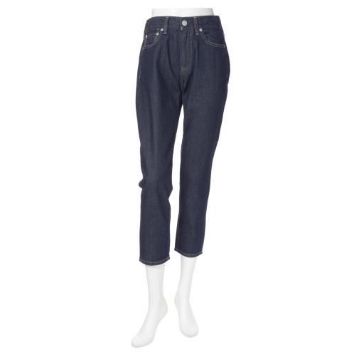 シュガーデプト シュガーデプトアメリカンコットン混ガールフレンドデニムパンツ(パンツ ファッション)の画像