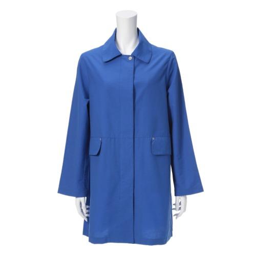 フレア フレア雨の日もウキウキ! はっ水コート(コート ファッション)の画像
