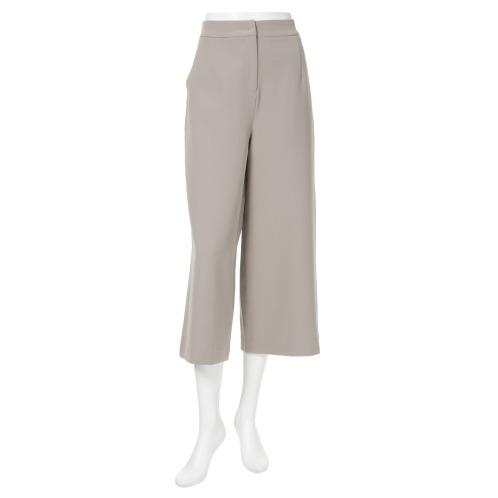 アイチョイス アイチョイスストレッチワイドパンツ(パンツ ファッション)の画像