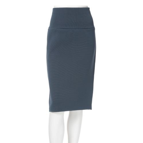 アキコ カワダ アキコ カワダミラノリブタイトスカート(スカート ファッション)の画像