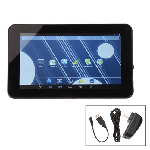 ジーニーアンドロイド4.2搭載7インチタブレット型PC …¥6300の在庫を確認する