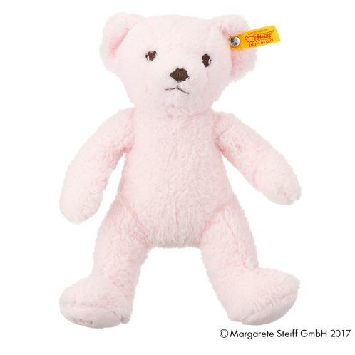 シュタイフ <ピンク>シュタイフマイファーストテディベア …¥7560の在庫を確認する