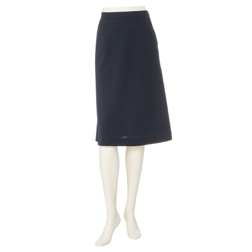 フォーティーナインアヴェニュージュンコシマダ 49AV.ジュンコシマダ鹿の子ジャージースカート(スカート ファッション)の画像