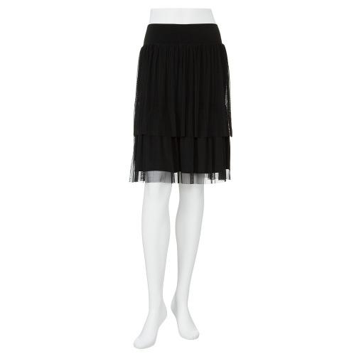 マダムヴィオレ マダム ヴィオレチュールスカート(スカート ファッション)の画像