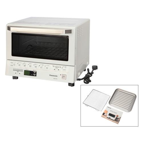 パナソニック パナソニック 遠近赤外線ダブル加熱でトーストか …¥21384の在庫を確認する